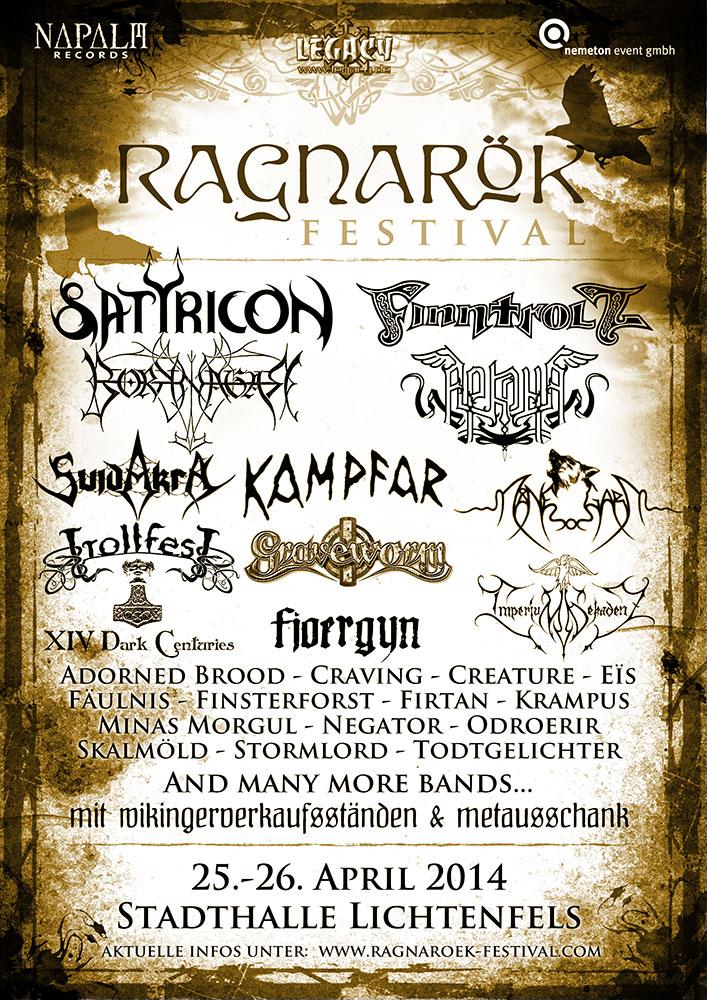 RAGNAROEK_2014_Flyer