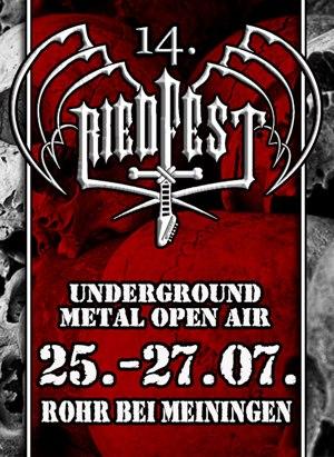 Riedfest 2014 1